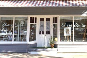 Shore Studio Art Supplies