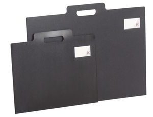 Folios & Display folders